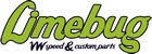 Limebug Ltd Logo