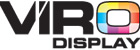 Viro Display Logo